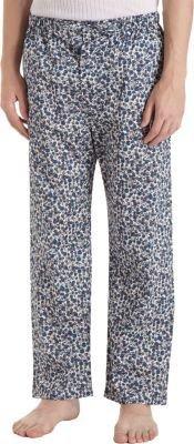 Barneys New York Floral Print Pajama Pants