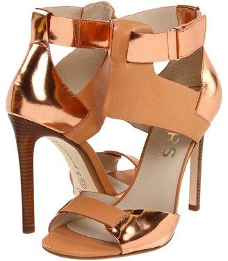 KORS Atherton (Peanut/Rose Gold) - Footwear
