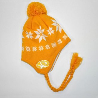 Top of the World missouri tigers slope knit cap