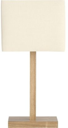 Crate & Barrel Sherwood Table Lamp