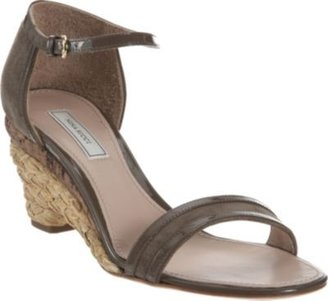 Nina Ricci Espadrille Wedge Sandal