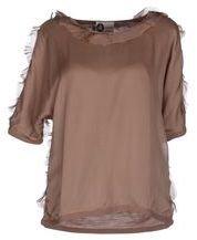 Lanvin Short sleeve t-shirts