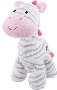 Carter's Plush Zebra