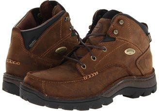 Irish Setter Borderland Chukka Men's Boots