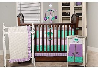 Pam Grace Creations Asstd National Brand Lola 6-pc. Baby Bedding