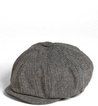 Carter's Glory Hats by Goorin 'Carter' Driving Cap