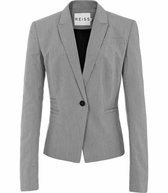 Reiss Paiger FITTED TAILORED JACKET