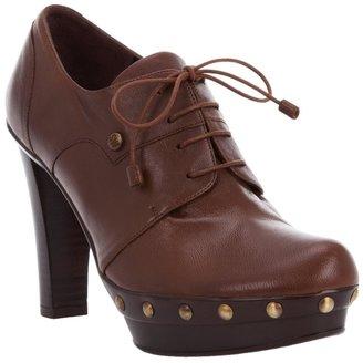 Stuart Weitzman Clog style shoe