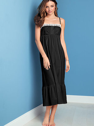 Victoria's Secret Heritage Cotton Gown
