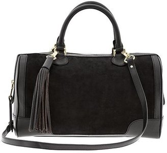 Banana Republic Evan Satchel