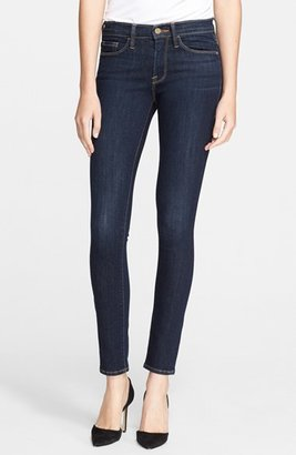 Women's Frame 'Le Skinny De Jeanne' Jeans $199 thestylecure.com