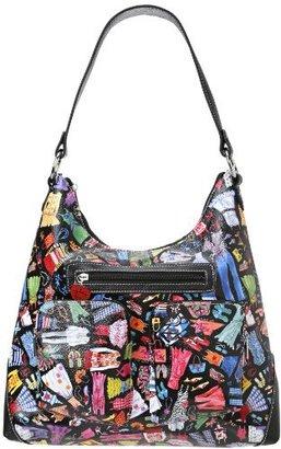 Sydney Love New Wardrobe Hobo