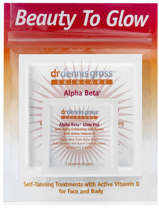 Dr. Dennis Gross Skincare 'Beauty to Glow' Self Tan Kit