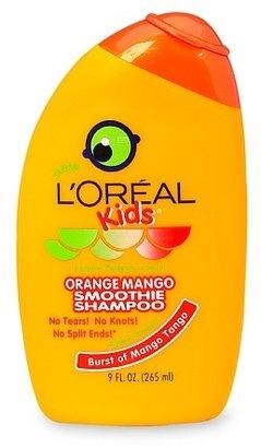 L'Oreal Kids Extra Gentle 2-in-1 Shampoo Burst of Mango Tango