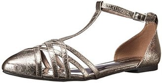 Report Women's Bacall Mary Jane Flat $49 thestylecure.com