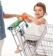 Avon Tiny Tillia Cart Handle Cover
