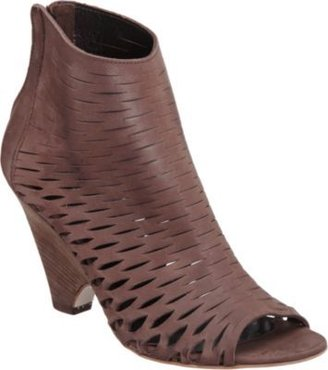 Barneys New York Sliced Ankle Boot