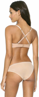 Stella McCartney Mesh Balconette Bra