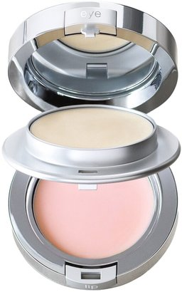 La Prairie Anti-Aging Eye & Lip Perfection a Porter Eye Cream-Gel and Lip Balm Compact