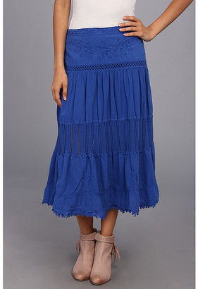 Scully Cantina Jacquelyn Skirt