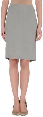 Joseph Knee length skirt
