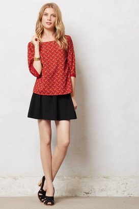 Anthropologie Zoologico Blouse