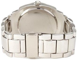 Forever 21 rhinestone analog watch