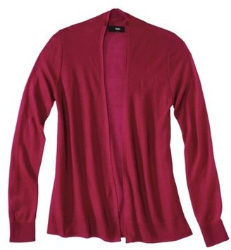 Mossimo Women's Layering Cardigan - Assorted Colors