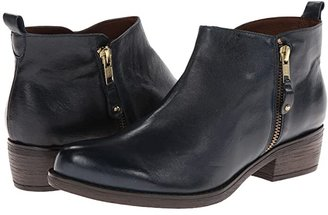 Eric Michael London (Black) Women's Boots