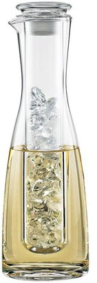 Wine Enthusiast 2-pc. Chilling Carafe