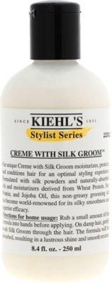 Kiehl's Creme with Silk Groom