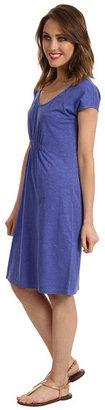 Tommy Bahama Arden Jersey Cap Sleeve Dress