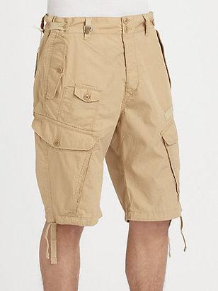 Diesel Sislargo Shorts