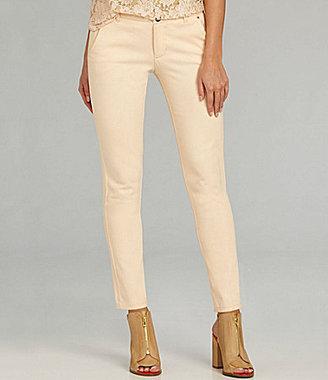 Gibson & Latimer Skinny Twill Pants