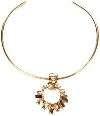 Yves Saint Laurent Vintage choker necklace