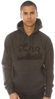 Lrg Core Collection The Core Collection Pullover Hoody