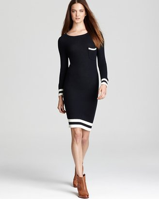 Rag and Bone Dress - Allison with Patch Pocket