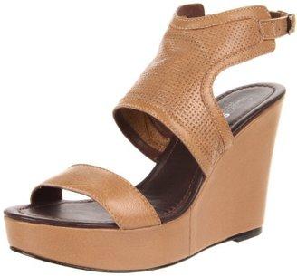 Nara Shoes Women's Tania Wedge Sandal