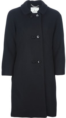 Milly Double-breasted coat
