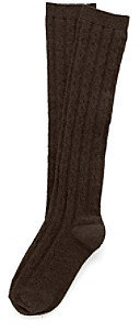 Relativity Cable Knee High Socks