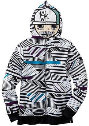 Tony hawk little man costume fleece hoodie - boys 8-20