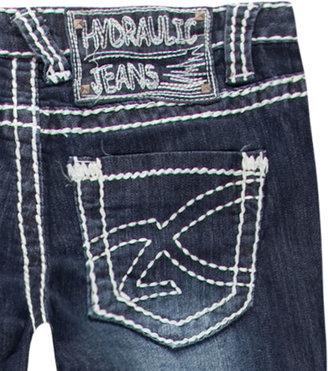 Hydraulic Avery Womens Bootcut Jeans