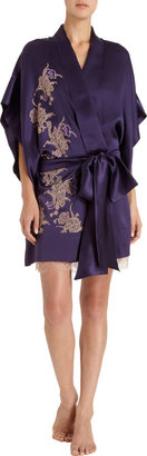 Carine Gilson Lingerie Couture Tamara Kimono