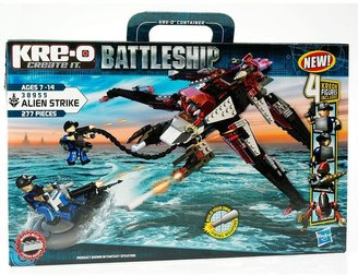 Hasbro KRE-O Battleship Alien Strike Set by
