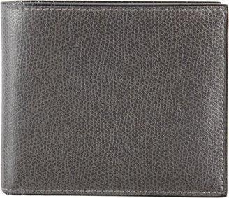 Valextra Bifold Wallet-Nude