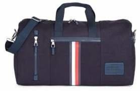 Tommy Hilfiger Harrison Canvas Duffle Bag