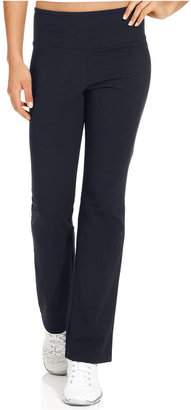 Style & Co Tummy-Control Bootcut Pull-On Pants $24.98 thestylecure.com