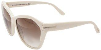 Tom Ford 'Angelina' sunglasses
