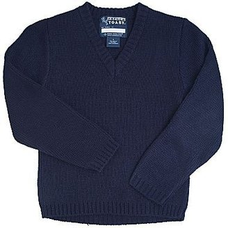 JCPenney French Toast® V-Neck Sweater - Boys 8-20