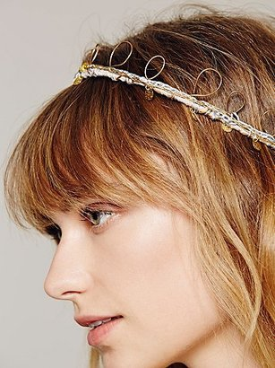 Free People Lost In Fairytale Crowns